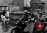 Image of British bomber and troops United Kingdom, 1941, second 30 stock footage video 65675043470