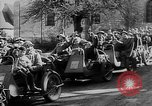 Image of British bomber and troops United Kingdom, 1941, second 33 stock footage video 65675043470