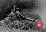 Image of Swedish military prepardness Sweden, 1940, second 18 stock footage video 65675043473