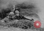 Image of Swedish military prepardness Sweden, 1940, second 19 stock footage video 65675043473