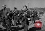 Image of German troops Warsaw Poland, 1943, second 14 stock footage video 65675043477
