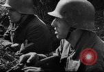Image of German troops Warsaw Poland, 1943, second 39 stock footage video 65675043477