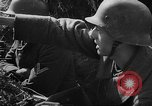 Image of German troops Warsaw Poland, 1943, second 40 stock footage video 65675043477