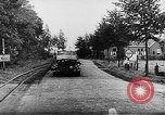 Image of German troops France, 1943, second 4 stock footage video 65675043480