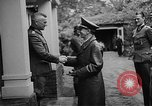 Image of German troops France, 1943, second 8 stock footage video 65675043480
