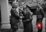 Image of German troops France, 1943, second 11 stock footage video 65675043480