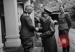 Image of German troops France, 1943, second 13 stock footage video 65675043480