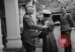 Image of German troops France, 1943, second 14 stock footage video 65675043480