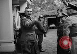 Image of German troops France, 1943, second 16 stock footage video 65675043480
