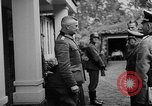Image of German troops France, 1943, second 17 stock footage video 65675043480