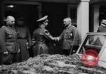 Image of German troops France, 1943, second 22 stock footage video 65675043480