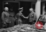 Image of German troops France, 1943, second 23 stock footage video 65675043480