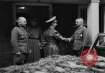 Image of German troops France, 1943, second 24 stock footage video 65675043480