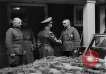 Image of German troops France, 1943, second 25 stock footage video 65675043480