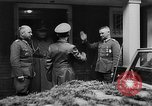 Image of German troops France, 1943, second 27 stock footage video 65675043480