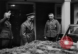 Image of German troops France, 1943, second 29 stock footage video 65675043480