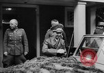 Image of German troops France, 1943, second 30 stock footage video 65675043480