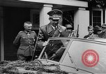 Image of German troops France, 1943, second 31 stock footage video 65675043480