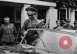 Image of German troops France, 1943, second 32 stock footage video 65675043480