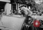 Image of German troops France, 1943, second 33 stock footage video 65675043480