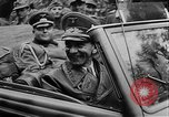 Image of German troops France, 1943, second 34 stock footage video 65675043480