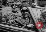 Image of German troops France, 1943, second 35 stock footage video 65675043480