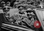 Image of German troops France, 1943, second 36 stock footage video 65675043480