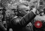 Image of German troops France, 1943, second 39 stock footage video 65675043480