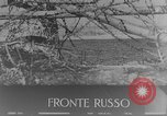 Image of Geraman troops Russian Front, 1943, second 2 stock footage video 65675043484