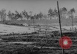 Image of Geraman troops Russian Front, 1943, second 29 stock footage video 65675043484