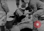 Image of Geraman troops Russian Front, 1943, second 45 stock footage video 65675043484