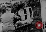 Image of Geraman troops Russian Front, 1943, second 48 stock footage video 65675043484