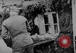 Image of Geraman troops Russian Front, 1943, second 49 stock footage video 65675043484