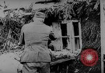 Image of Geraman troops Russian Front, 1943, second 50 stock footage video 65675043484