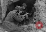 Image of Italian troops Tunisian Front, 1943, second 6 stock footage video 65675043485