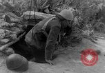 Image of Italian troops Tunisian Front, 1943, second 13 stock footage video 65675043485