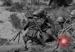 Image of Italian troops Tunisian Front, 1943, second 30 stock footage video 65675043485