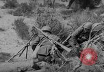 Image of Italian troops Tunisian Front, 1943, second 32 stock footage video 65675043485