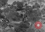 Image of Italian troops Tunisian Front, 1943, second 39 stock footage video 65675043485
