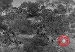 Image of Italian troops Tunisian Front, 1943, second 40 stock footage video 65675043485