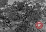 Image of Italian troops Tunisian Front, 1943, second 42 stock footage video 65675043485