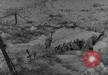 Image of Italian troops Tunisian Front, 1943, second 54 stock footage video 65675043485