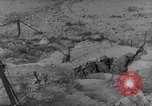 Image of Italian troops Tunisian Front, 1943, second 55 stock footage video 65675043485