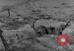 Image of Italian troops Tunisian Front, 1943, second 56 stock footage video 65675043485
