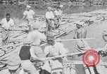 Image of Japanese troops Burma, 1940, second 7 stock footage video 65675043490