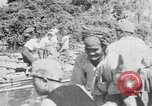 Image of Japanese troops Burma, 1940, second 14 stock footage video 65675043490