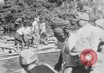 Image of Japanese troops Burma, 1940, second 15 stock footage video 65675043490