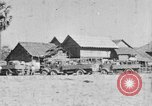 Image of Japanese troops Burma, 1940, second 17 stock footage video 65675043490