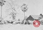 Image of Japanese troops Burma, 1940, second 19 stock footage video 65675043490