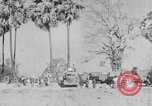 Image of Japanese troops Burma, 1940, second 21 stock footage video 65675043490